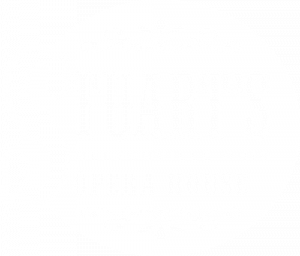 Stuart's Opera House - Nelsonville, Ohio