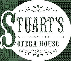 Stuart's Opera House - Nelsonville, Ohio